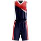 Erkek Basketbol Forma - B-6003-8
