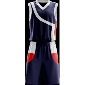 Erkek Basketbol Forma - B-6004-12