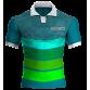 Sporting Dijital Polo Yaka Antrenman T-shirt