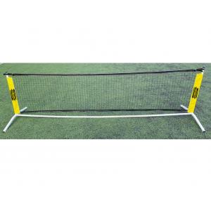 Sporting 5 Metre Metal Aksamlı Ayak Tenis Seti S05