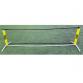 Sporting 3 Metre Metal Aksamlı Ayak Tenis Seti S03