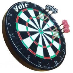 Voit 51001 Dart Set + 6 Ok