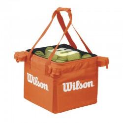Wilson Tenis Top Çantası Teaching Cart Turuncu WRZ541100