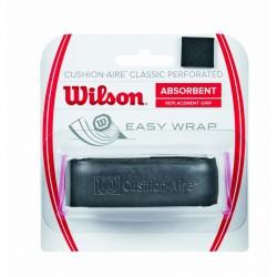 Wilson Grip Cushion Aire Klasik Delikli Siyah WRZ4211BK