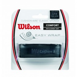 Wilson Grip Klasik Sünger Repl Siyah WRZ4205BK
