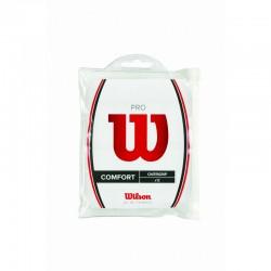 Wilson Overgrip Pro 12PK Beyaz WRZ4016WH