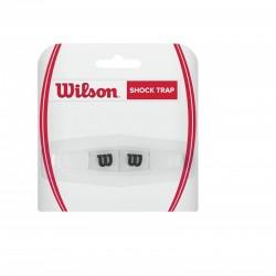 Wilson Titreşim Önleyici Tenis Raketi Aksesuarı Shock Trap WRZ537000