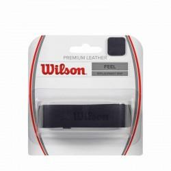 Wilson Grip Premium Siyah Deri  WRZ470300