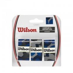 Wilson Camo Overgrip BL WRZ470840