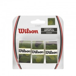 Wilson Camo Overgrip BR WRZ470860
