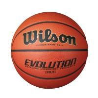 Wilson Evolution 28.5 No 6 Basketbol Topu  WTB0586