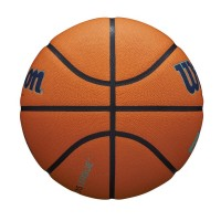 Wilson Evo NXT BSKT Champions League No 7 Basketbol Topu WTB0900XBBCL