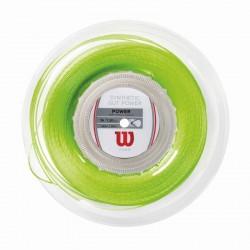 Wilson Sentetik Gut Power Kordaj 16 LI Yeşil WRZ905700