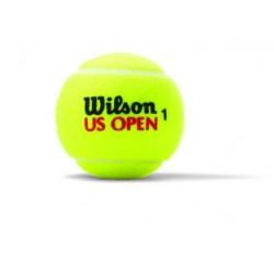 Wilson Us Open XD 3 lü Tenis Topu WRT106200