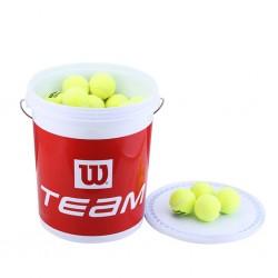 Wilson Team 72 li Tenis Topu Kovalı
