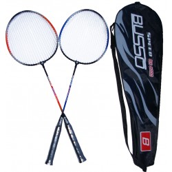 Busso BS 9000 2 li Badminton Set