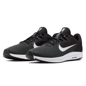 Nike Downshifter 9 Erkek Siyah Koşu Ayakkabısı AQ7481-002