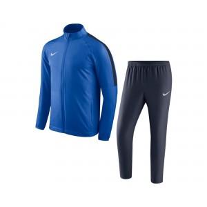 Nike M Dry Acdmy18 Trk Suit Erkek Eşofman Takımı Royal Blue M Beden