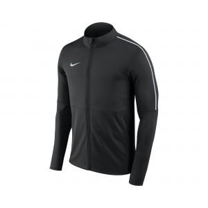 Nike Dry Park18 Knit Track Jacket Siyah