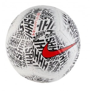 Nike SC 3891-100 Neymar Strike Futbol Topu